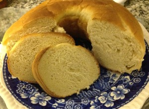 Sally Lunn bread | Revolutionary Pie