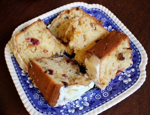 Martha Washington's Great Cake