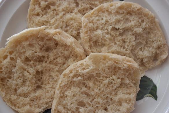 Monticello English muffins